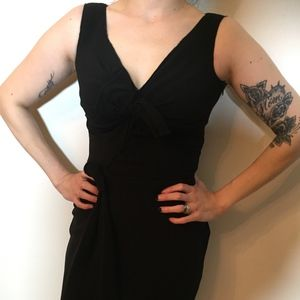 The Ultimate Little Black Dress!